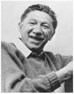 Picture of Abraham Maslow. Abraham Maslow