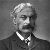 Picture of Andrew Lang.