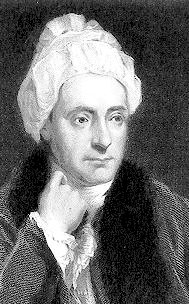 Picture of William Cowper. William Cowper