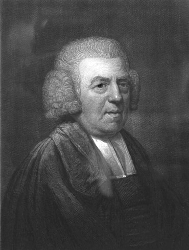 Picture of John Newton. John Newton, slave trader, abolitionist, minister, and author of the hymn 'Amazing Grace', 1807, by Joseph Collyer the Younger, after John Russell. The Cowper and Newton Museum.
