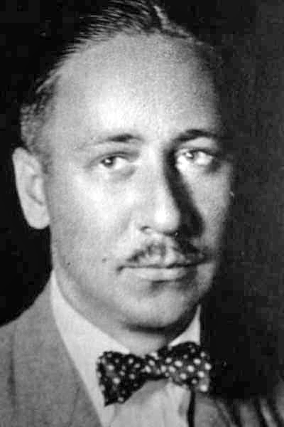 Picture of Robert Benchley. Robert Benchley, photographed for Vanity Fair, pre-1920