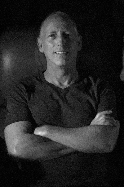 Picture of Scott Adams. Scott Adams, circa 2018, by Mike Cernovich