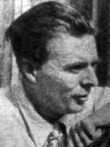 Picture of Aldous Huxley. Aldous Huxley. From