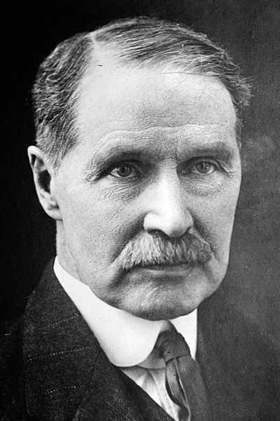 Picture of Bonar Law. British Prime Minister Andrew Bonar Law (1858-1923). This image is available from the United States Library of Congress's Prints and Photographs division under the digital ID ggbain.35667