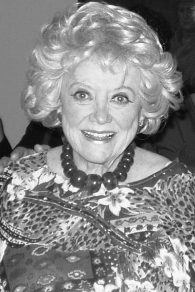 Picture of Phyllis Diller. Phyllis Diller at the her home in Brentwood, California, USA, 25 February 2007. Picture by Brian Hamilton.